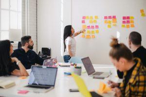Was sind die Aufgaben des Product Owners?